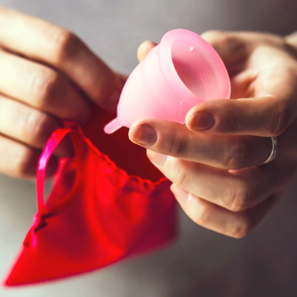 O menstruačním kalíšku