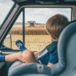 Prázdniny vobytňáku ‒ přidovolené na kolech vzpomínáme na dětství