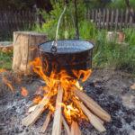 I na hořáku vpřírodě si vaříme kvalitní jídla. Tohle jsou naše tipy!