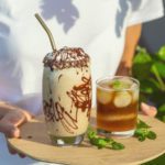 Moje recepty na tři kávové koktejly, které vás nakopnou aosvěží
