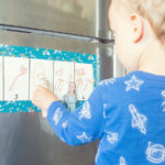 Samostatné dítě už od batolete? 8 tipů, jak na to