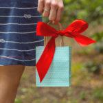 10 drobností, kterými dělám radost náhodným kolemjdoucím (isobě)