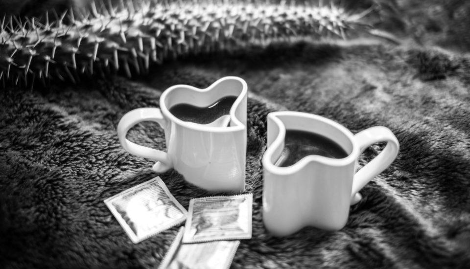 Dle nové studie může káva zlepšovat erekci