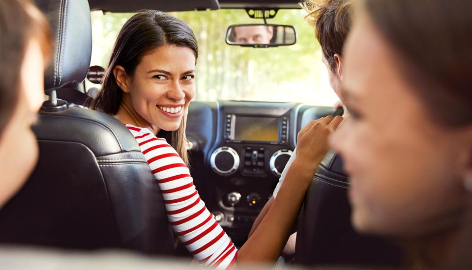 6 tipů na zábavu do auta nejen pro děti