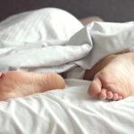 Deníky spokojeného spánku aneb Nech ty nohy vklidu!