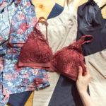 Proč se nebát stahovacího prádla ajak ho správně nosit