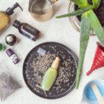 Vyrobte si doma dezinfekční gel na ruce během několika minut
