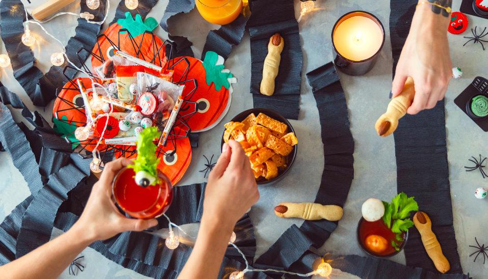 I když není náš, rozveseluje nám podzim. Halloween nakonec není zas tak hloupá tradice!