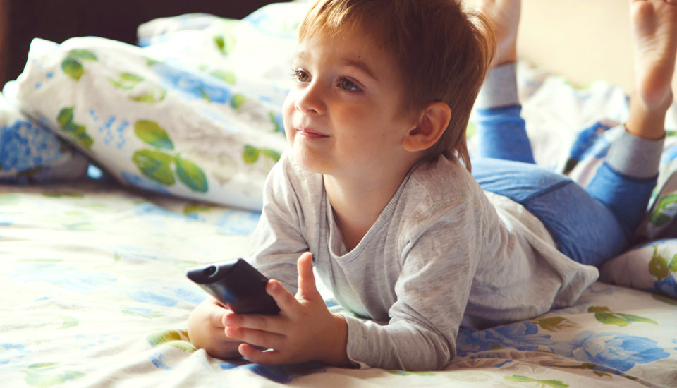 Děti atelevize aneb dobrý sluha, nebo zlý pán?