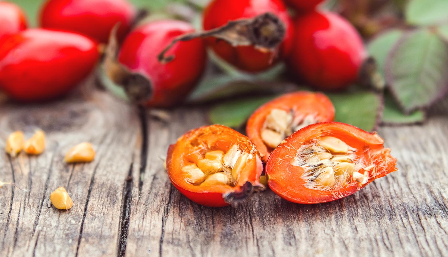 šípky odstranění semínek