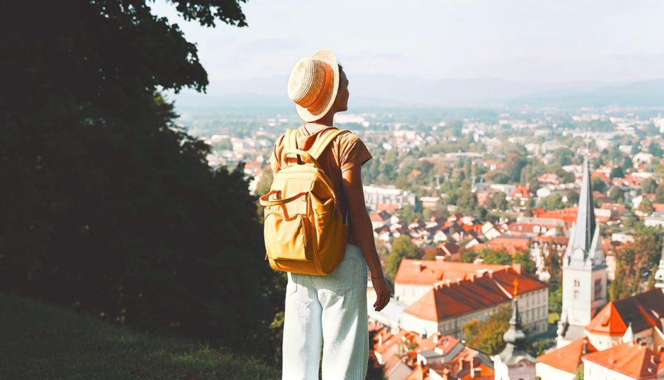 Předstírám, že jsem turista. Jak vidět svoje město jinýma očima?