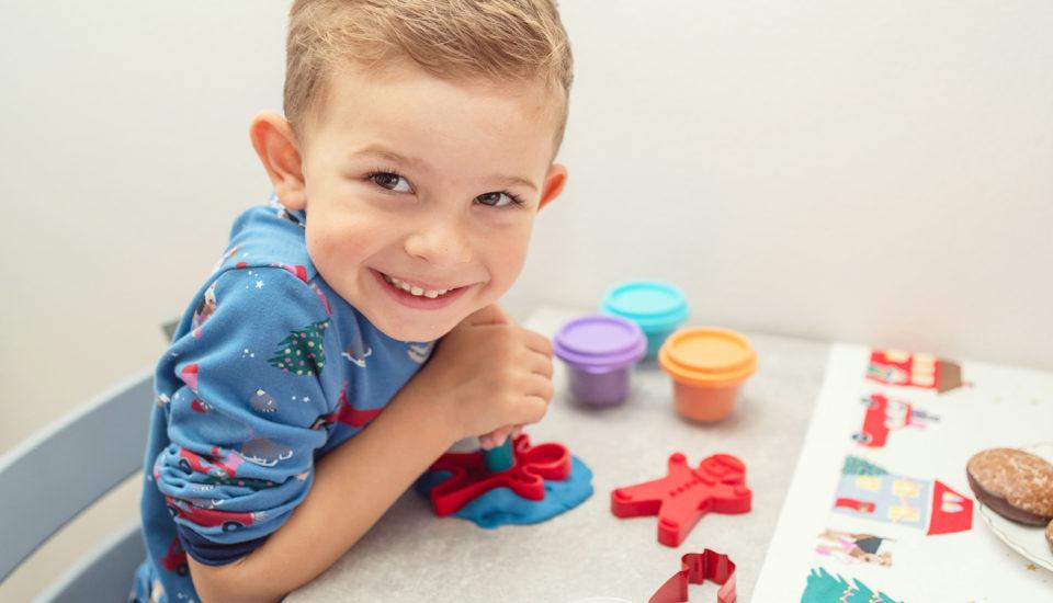 Osm tipů na zábavu smodelínou, přikteré se děti iněco nového naučí