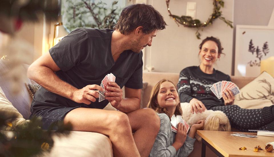 Vánoční porada: Jak na svátky spravedlivě rozdělit pozornost?