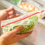 Zamrazujte arozmrazujte potraviny tak, aby zůstaly vco nejlepší kvalitě