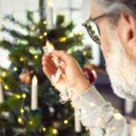 Hledám vánoční stromeček. Značka: mám děti ašpatné zkušenosti