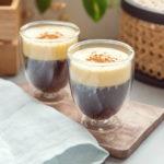 Pochutnejte si na vietnamské kávě se šlehaným žloutkem