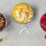 Recept na tapiokový pudink ‒ snadná arychlá svačina nebo dezert
