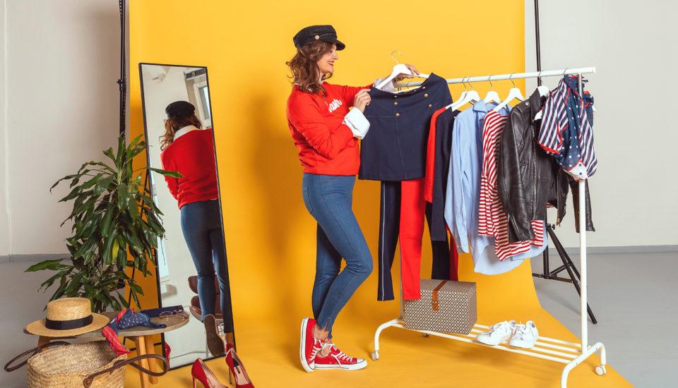 Čtyři styly outfitů inspirované francouzskou módou. Který obléknete vy?