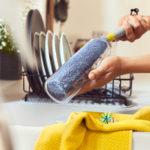5 úklidových tipů: Připálené hrnce išpinavé spáry zvládám bez chemie