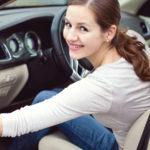 Bála jsem se řídit auto. Jak jsem se stím vypořádala?