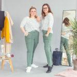 Plus size není jen očerném neforemném oblečení! 6 tipů na outfity, které vás rozzáří