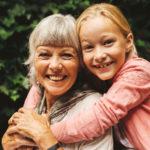 Role babiček ve výchově dětí – jak najít společnou řeč aco nejvíce ze společného času vytěžit