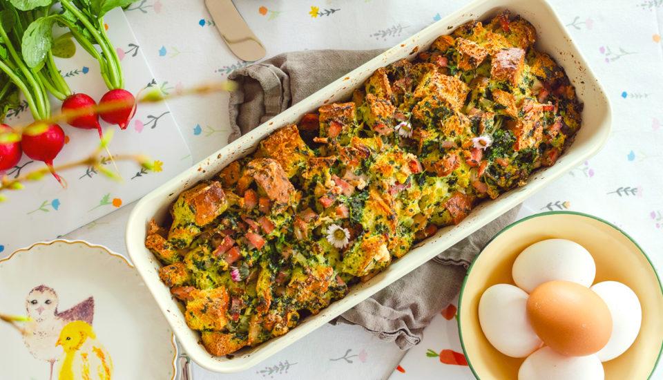 Souboj nádivek! Má lepší recept kuchař, blogerka, nebo babička?