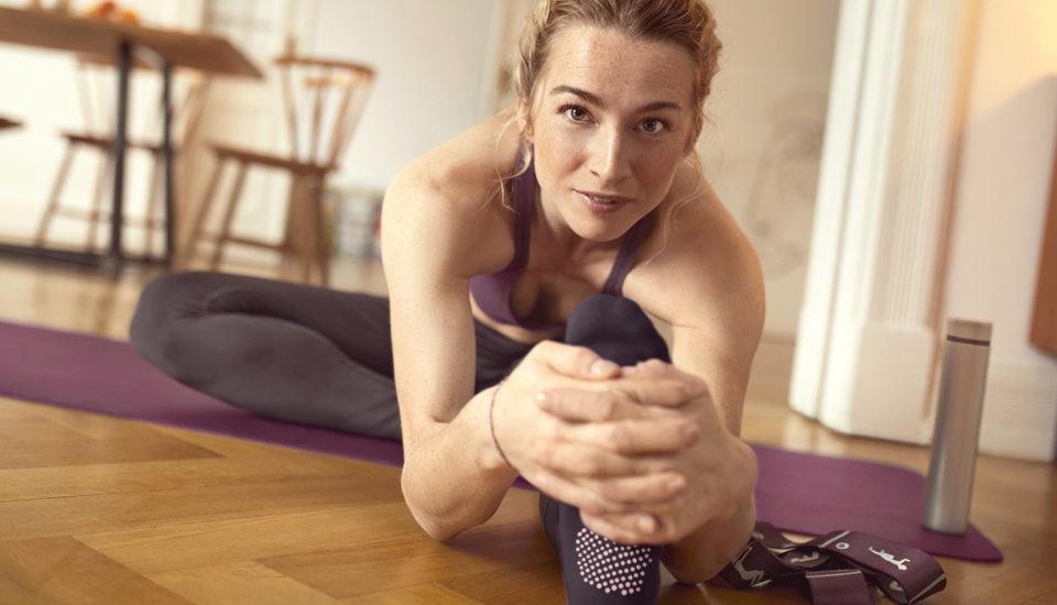 Videa sdomácím cvičením: Vyplňte kvíz asportujte podle dnešní nálady