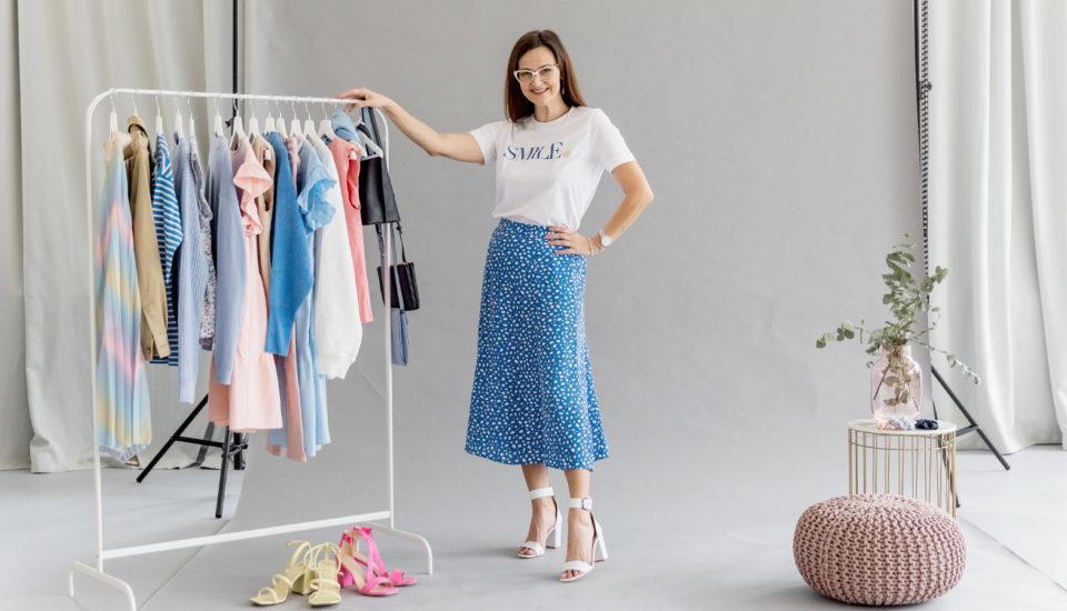 Volány, pastelové barvy adalší trendy letošního jara v6 outfitech