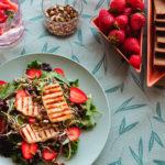 Salát zbalkonu přímo na talíř. Jak na výrobu truhlíku achutný recept