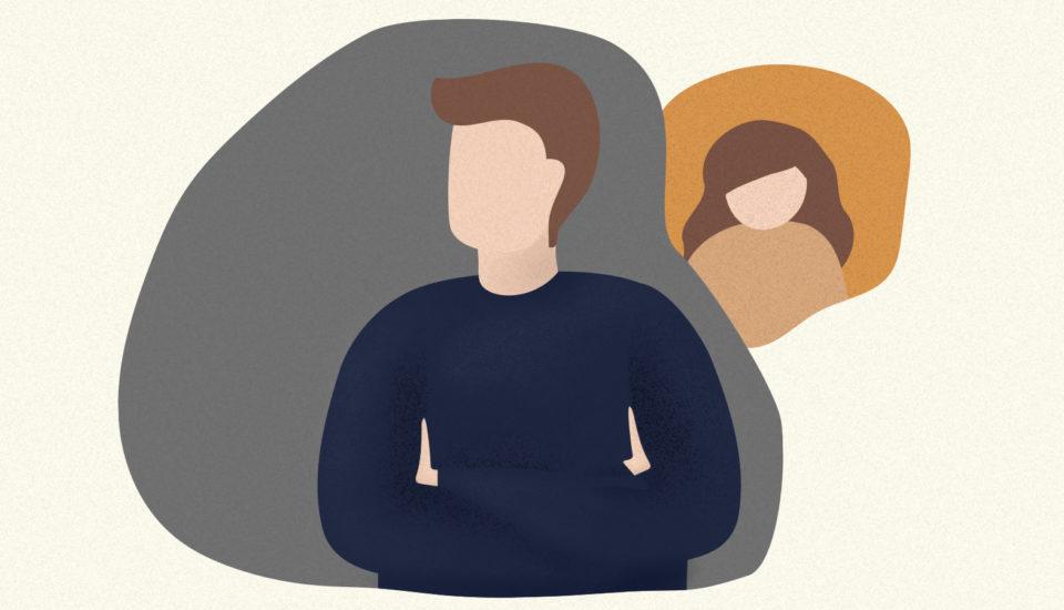 Partner mě trestá mlčením. Jak ztakové manipulace ven?