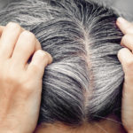Je mi 30 ajsem šedivá. Proč vlasy ztrácí pigment aco se stím dá dělat?