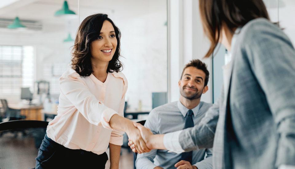 Víte, jak uspět na pohovoru? Vyzkoušejte kvíz od personalistky