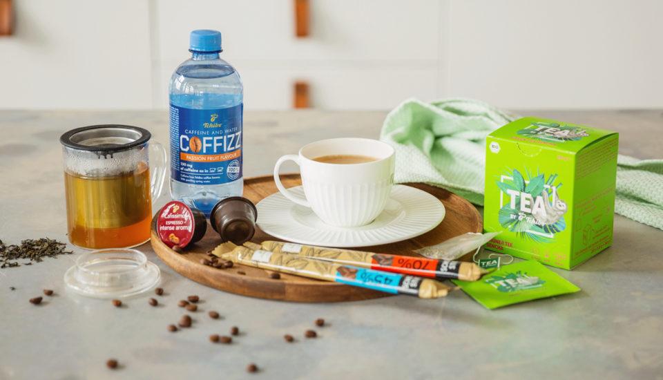 Kofein si ochočte, aby byl dobrý sluha, ne zákeřný pán. Proč ajak na nás působí?