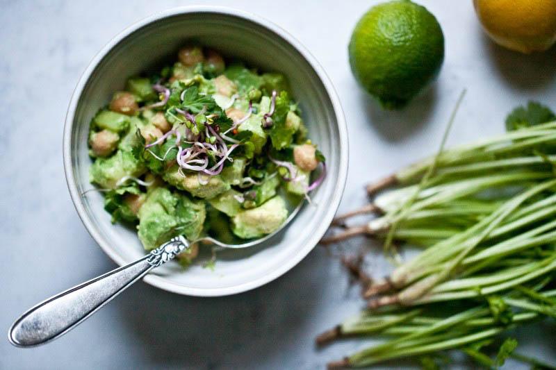 Pavleje_Avokadovy salat