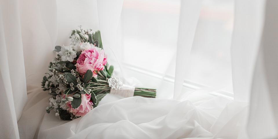 svatební přípravy (ilustrační fotka)